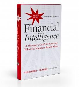 Financial Intelligence Book